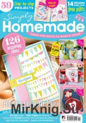Simply Homemade issue 51