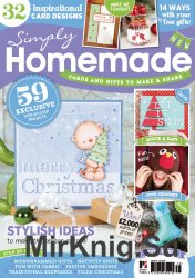 Simply Homemade issue 48