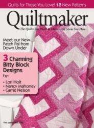 Quiltmaker №167 2016