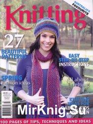 Australian Knitting Spring 2010