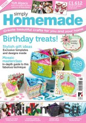 Simply Homemade issue 14