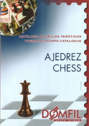 Thematic Stamp Catalogue - CHESS [2nd Ed.]