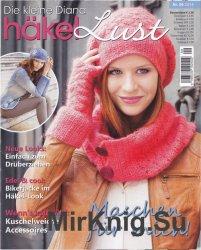 Die kleine Diana Hakel Lust №9 2014
