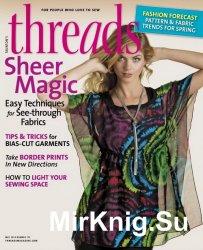 Threads  №172