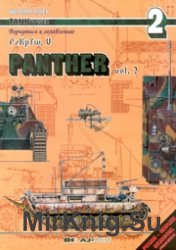Tank Power 02 - PzKpfw.V Panther vol 2