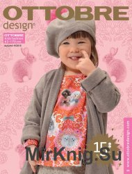 Ottobre Design №4 2015