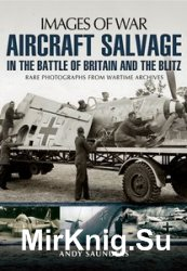 Images of War - Aircraft Salvage in the Battle of Britain and the Blitz