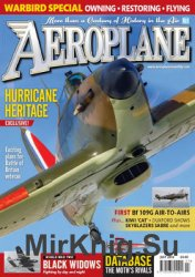 Aeroplane Monthly №519