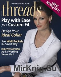 Threads magazine No.182