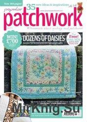 Popular Patchwork July 2014