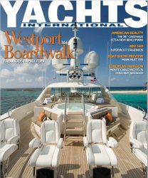 Yachts International №2 2011