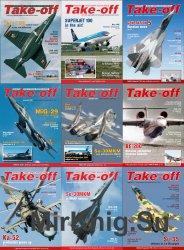 Take-off , 2005-2014гг.
