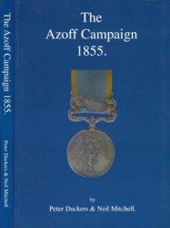 The Azoff Campaign 1855