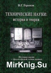 Технические науки. История и теория. История науки с философской точки зрен ...