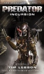 Predator Incursion  (Аудиокнига)