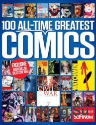 100 All-Time Greatest Comics, 3rd Edition