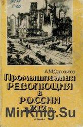Промышленная революция в России в XIX в