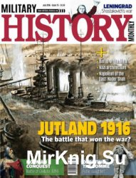 Military History Monthly №70