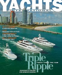 Yachts International №3 2011