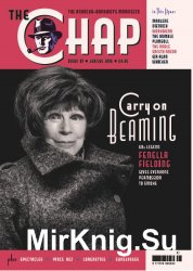 The Chap - June/July 2016