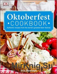 Oktoberfest Cookbook