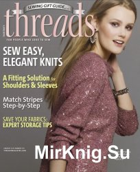 Threads January 2015