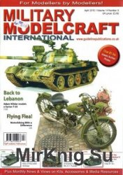 Military Modelcraft International 2010-04