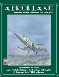 Aeroplano №33