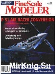 FineScale Modeler 1994-12