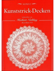 Kunststrick-Decken, Herbert Niebling