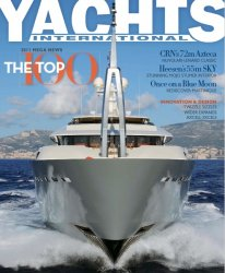 Yachts International №4 2011