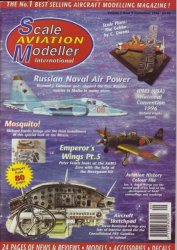 Scale Aviation Modeller Internatational №9 1996
