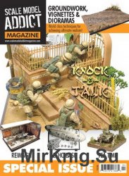 Scale Model Addict Issue 04