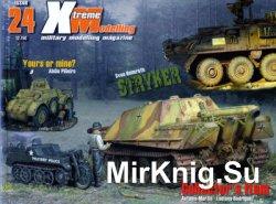 Xtreme Modelling №24
