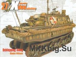 Xtreme Modelling №27