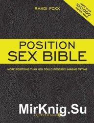 Position Сex Bible