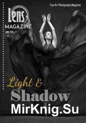 Lens Magazine June 2016