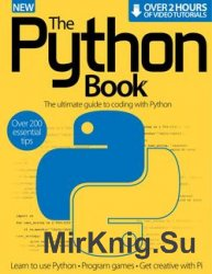 The Python Book 3rd Edition