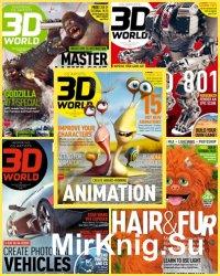 3D World. Архив за 2014 год