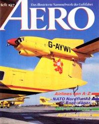 Aero: Das Illustrierte Sammelwerk der Luftfahrt №197