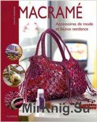 Macrame: Accessoires de mode et bijoux tendance