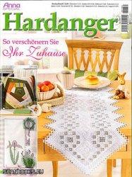 Anna special A159 2012 Hardanger