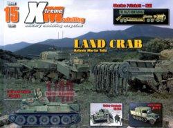 Xtreme Modelling №15