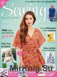Love Sewing Isue 12 2015