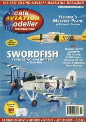 Scale Aviation Modeller Internatational №1 1997