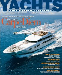 Yachts International №5 2011