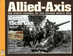 Allied-Axis №24