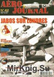 Aero Journal №42