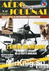 Aero Journal  №47
