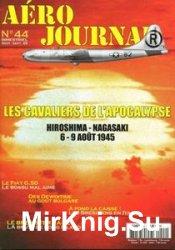 Aero Journal  №44